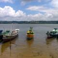 Penedo – bateaux de pêche