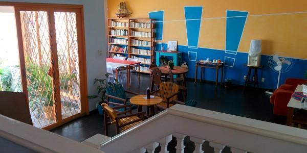 Entrée dans Dis Donc, petite bibliothèque