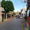Rue principale de Pipa