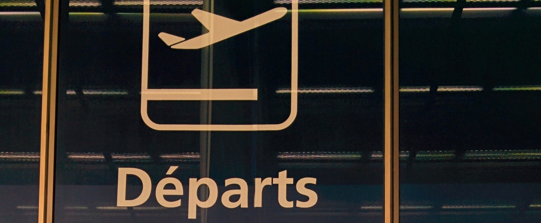departorly