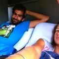 Bus vers Belem en bus couchette