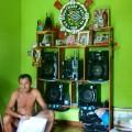Le brésilien typique : musique et foot
