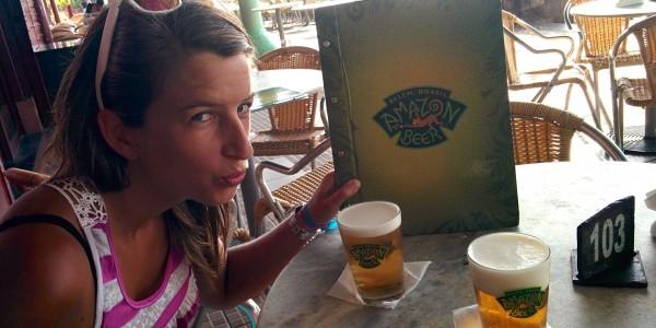 Docks – L'Amazone Beer, une bière de caractère !