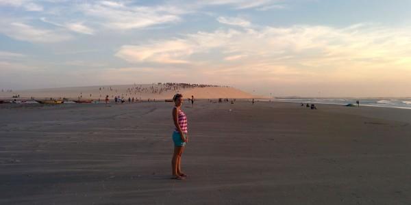 LA dune de Jeri