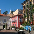 Places de Sao Luis