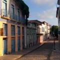 Ruelles de Sao Luis