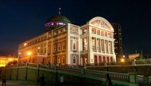 Théâtre de Manaus