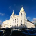 Eglise de l'extérieur