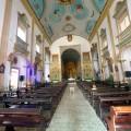 Eglise de l'intérieur