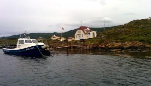 Puerto Navarino