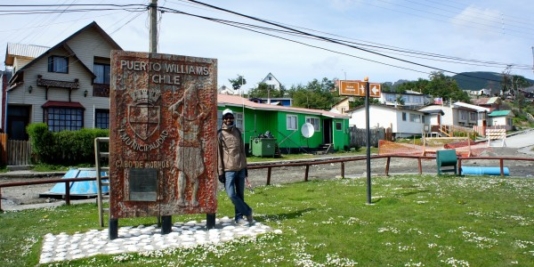 Puerto Williams !