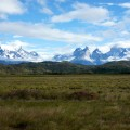 Dernier panorama sur le massif