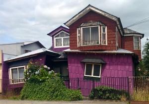 Maison de Dalcahué