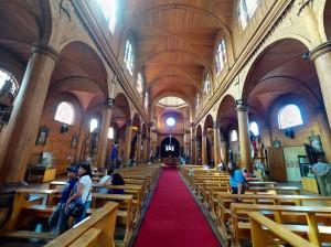 33. Castro Cathédrale