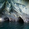 Intérieur des caves
