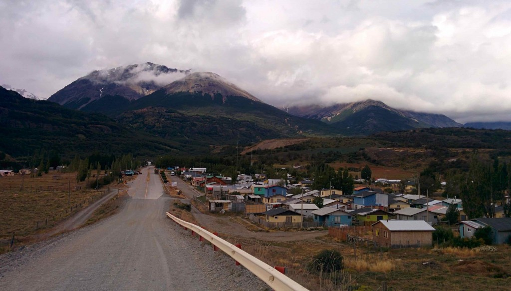 Villa Cerro Castillo