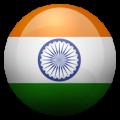Inde (A VENIR)