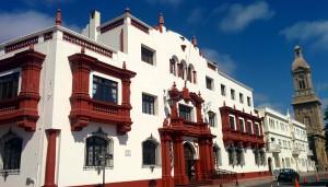 10. Centre La Serena