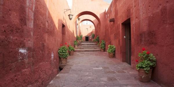 Rue du monastère