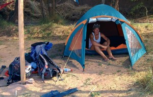 2. Camping SP