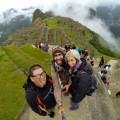 Selfie Picchu