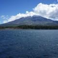 Volcan Osorno depuis le lac