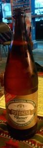 BO Bière Potosina