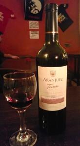 BO Boisson vin