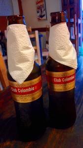 Boisson - bière Club Colombia (1)