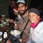 Noël à Torres del Paine