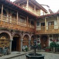 7. Rue de Cuzco
