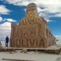Statue du Dakar