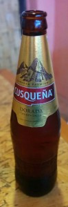 PE Boisson - Cusquena