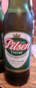 PE Boisson - Pilsen