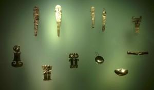 4. Musée de l'or