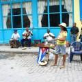 La musique dans toutes les rues
