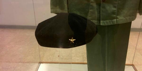 Un bonnet du Che
