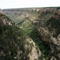 Le Canyon de Mesa Verde
