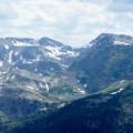 Paysages des Rockies