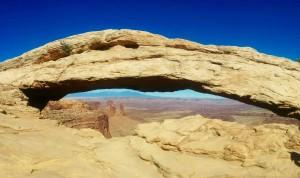 74. Canyonlands