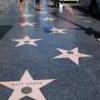Les étoiles de Hollywood