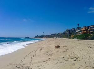 58. Newport Beach plage1