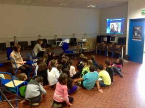 1. Enfants Skype