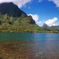15. Baie Opunohu