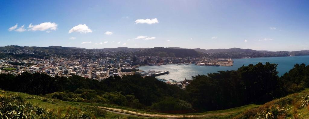 63. Wellington