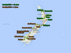 Roatrip NZ#2