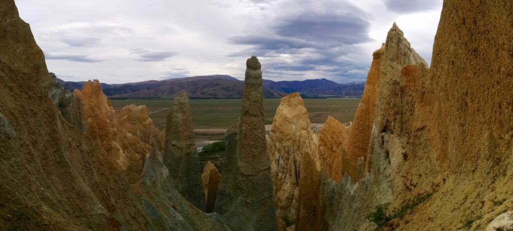 49. Clay Cliffs