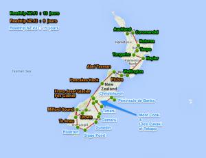Roadtrip NZ
