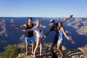 7. US Grand Canyon