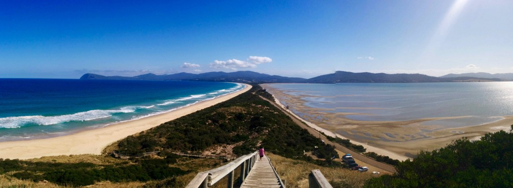44. The Neck - Bruny Island